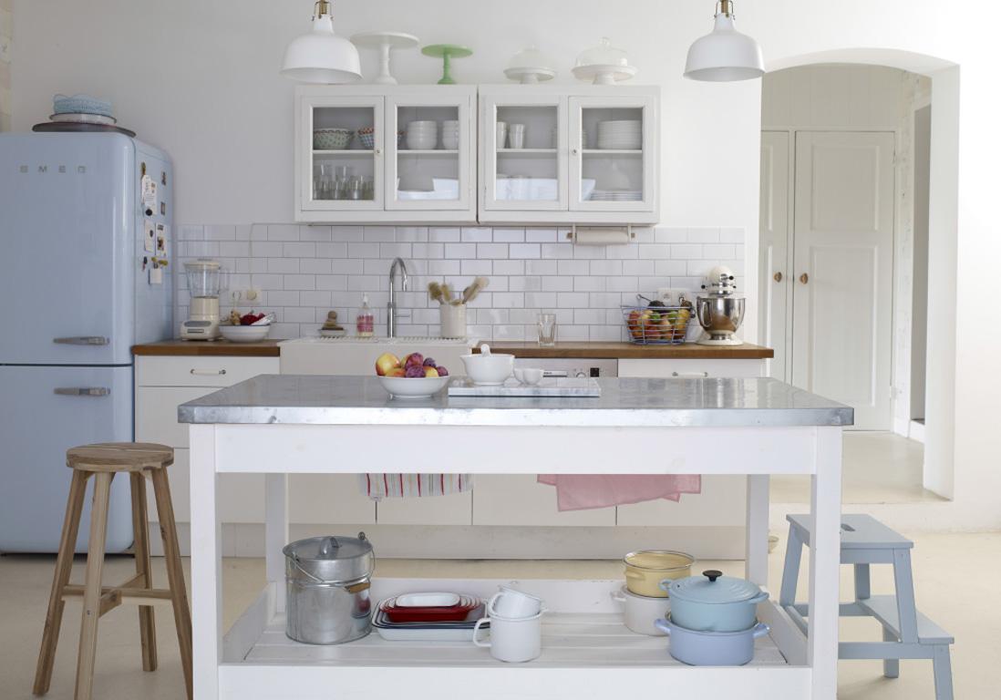 Ilot Cuisine Table A Manger Îlot de cuisine : découvrez notre sélection - elle décoration