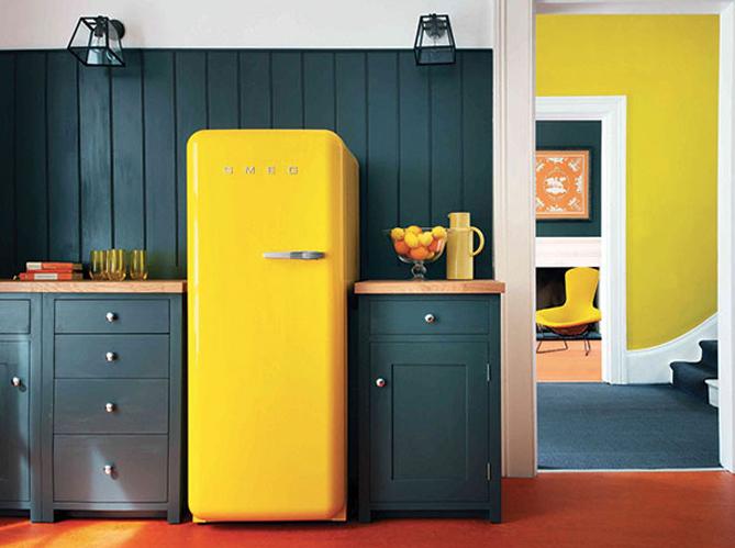 Risultati immagini per scritte su frigo