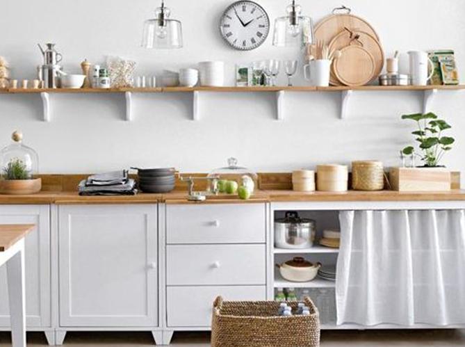 relooker sa cuisine en deux secondes elle d coration. Black Bedroom Furniture Sets. Home Design Ideas