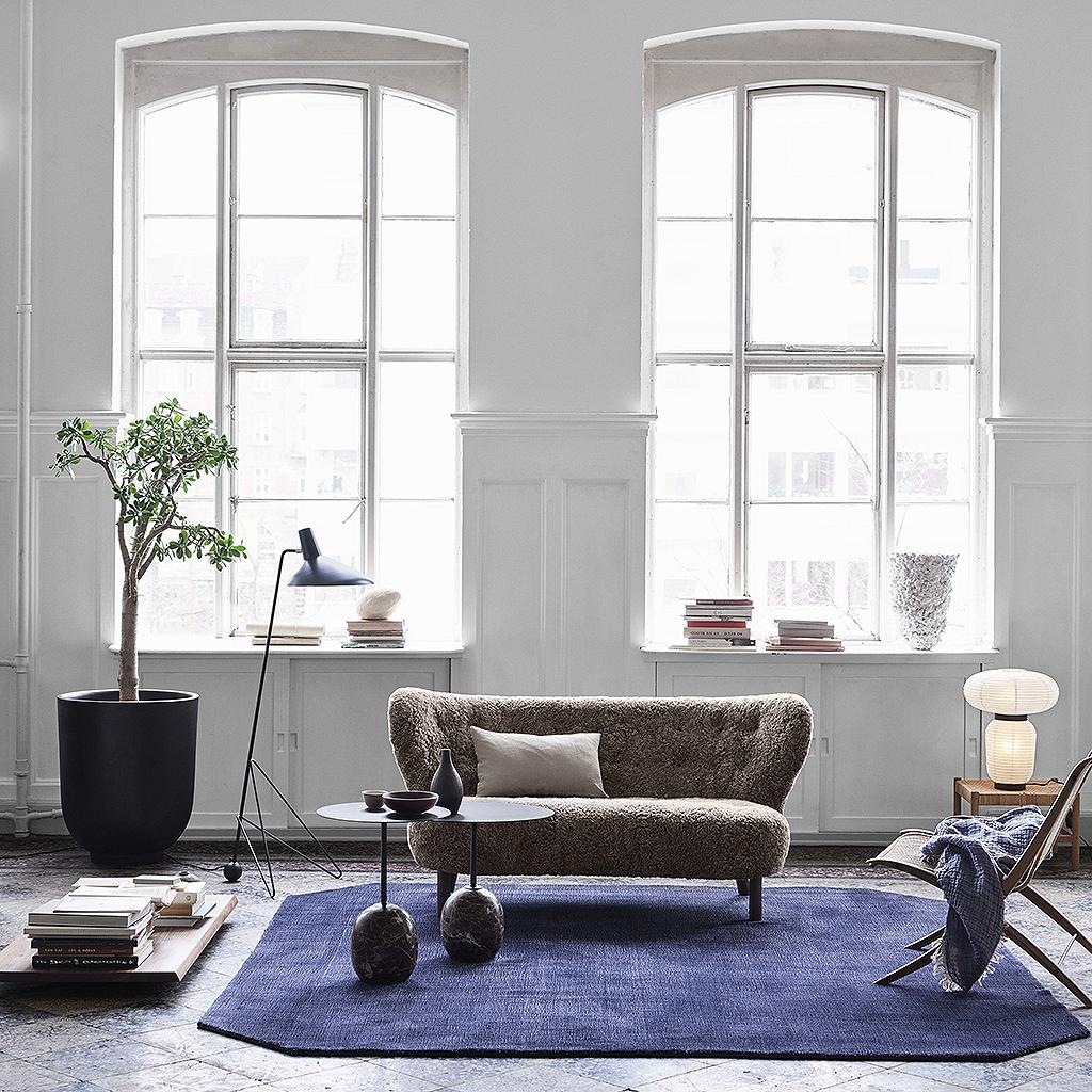 19 petits canapés pour un mini intérieur - Elle Décoration