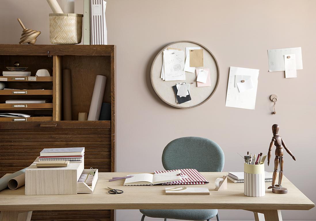 Décoration Murale Bureau Entreprise 50 objets pour un bureau au top - elle décoration