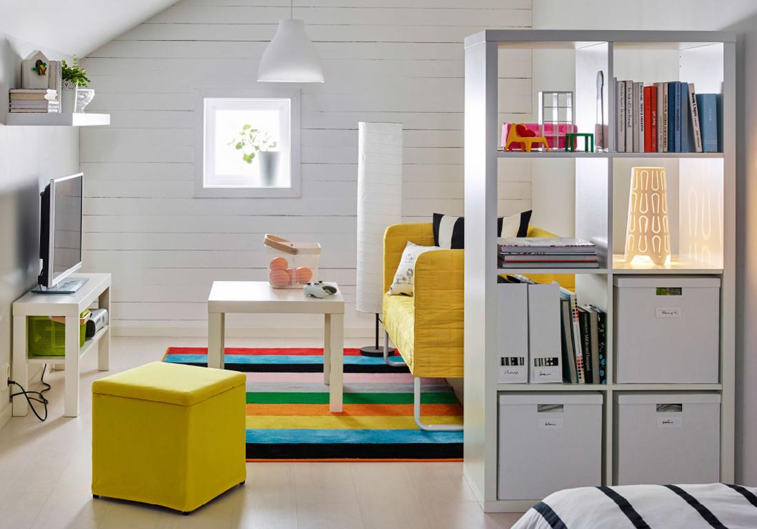 Comment aménager un appartement de 12 m² ? - Elle Décoration
