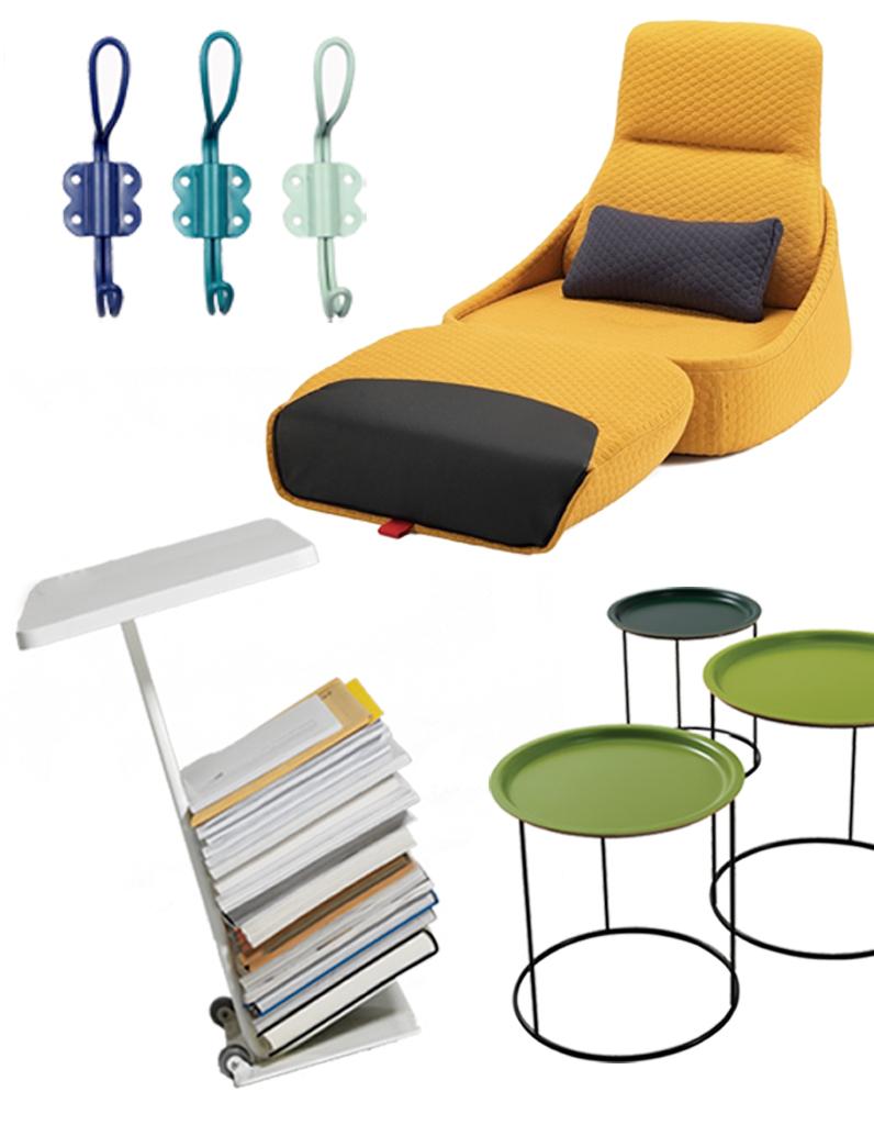 Gain De Place Meuble gain de place : 30 meubles astucieux - elle décoration