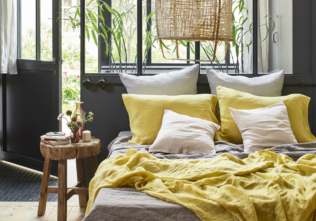 Deco Chambre Parentale Cocooning comment aménager une petite chambre ? - elle décoration