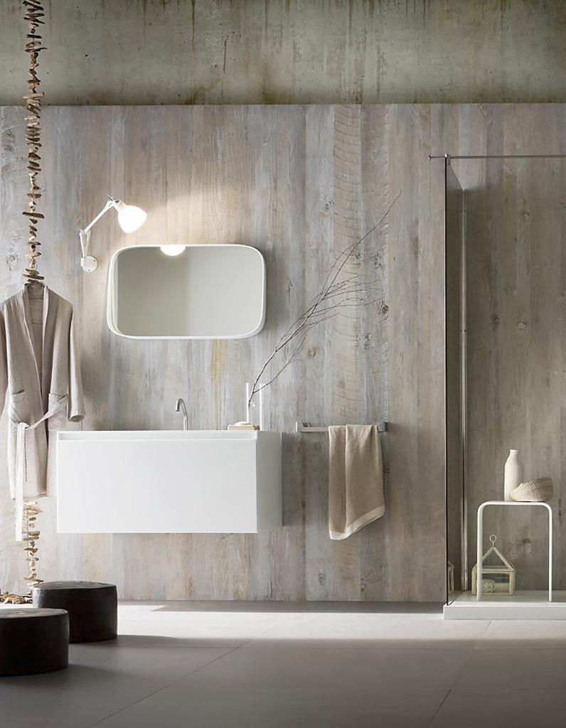5 styles pour une salle de bain tendance - Elle Décoration