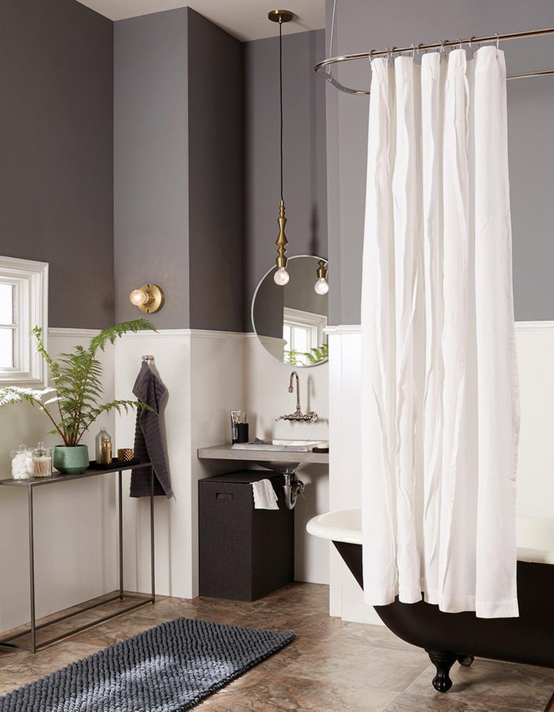 Decorer Sa Salle De Bain Soi Meme 30 idées pour décorer votre salle de bains sans la rénover