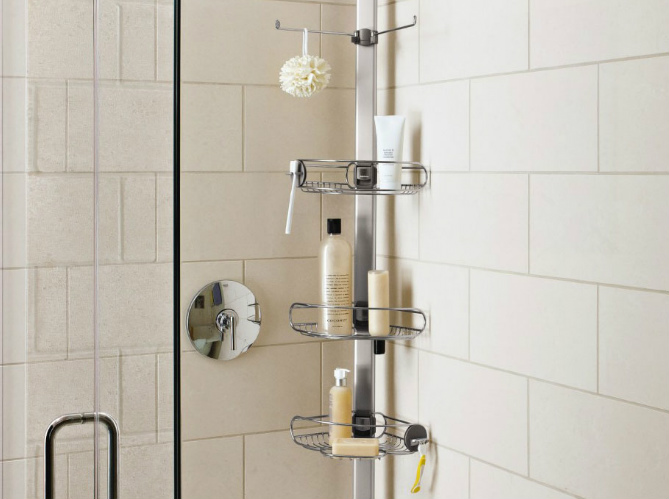Accessoires salle de bains - Elle Décoration