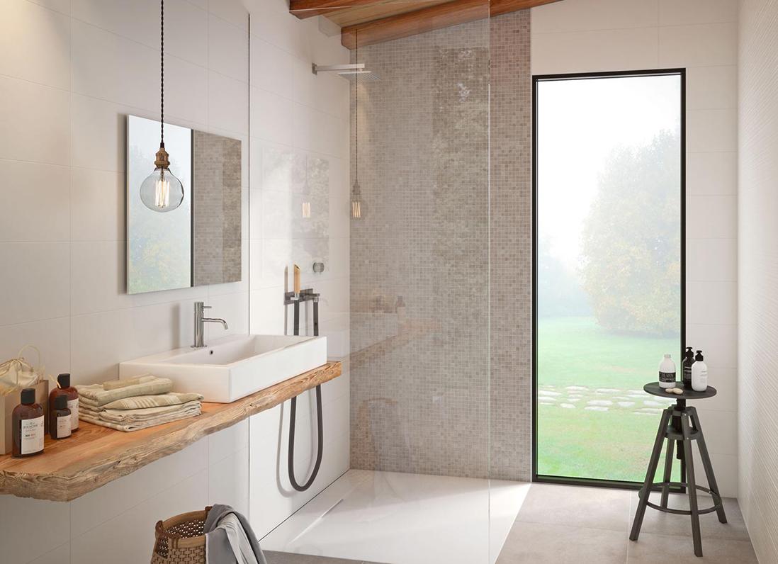 Créer Une Salle D Eau 18 façons de se créer une salle de bains zen - elle décoration