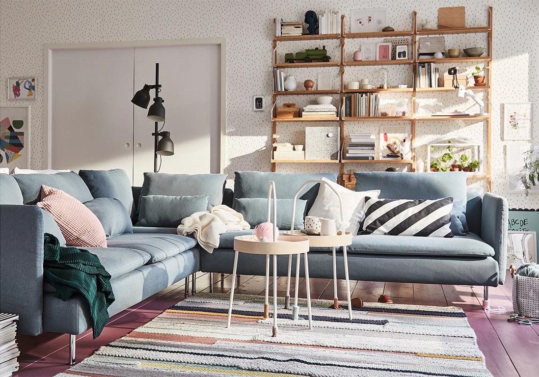 Canapé Campagne Chic Pas Cher les plus beaux canapés pas chers sont ici - elle décoration