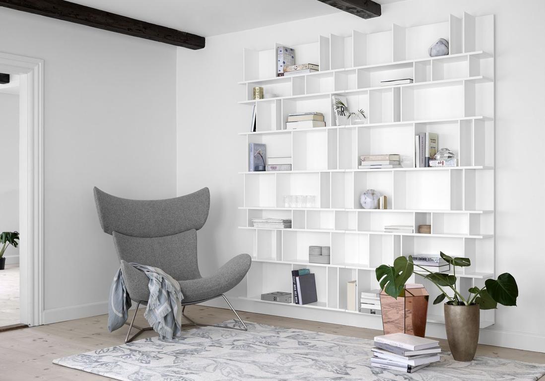 Deco Separation De Piece bibliothèques belles et pratiques : notre sélection pour la