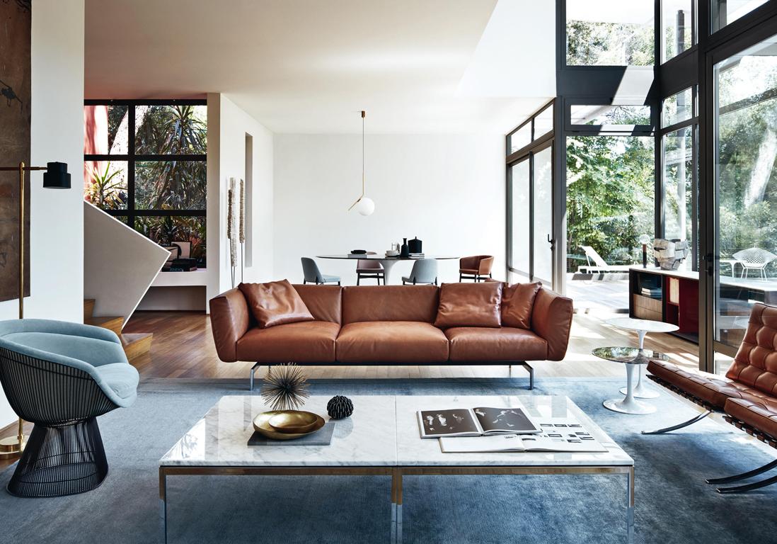 19 fauteuils design iconiques dans lesquels investir (sans jamais