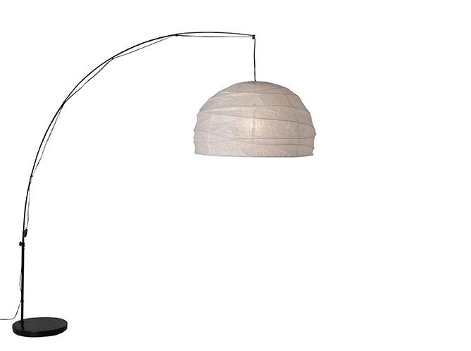 Des Luminaires Ikea Pour Eclairer Le Salon Elle Decoration
