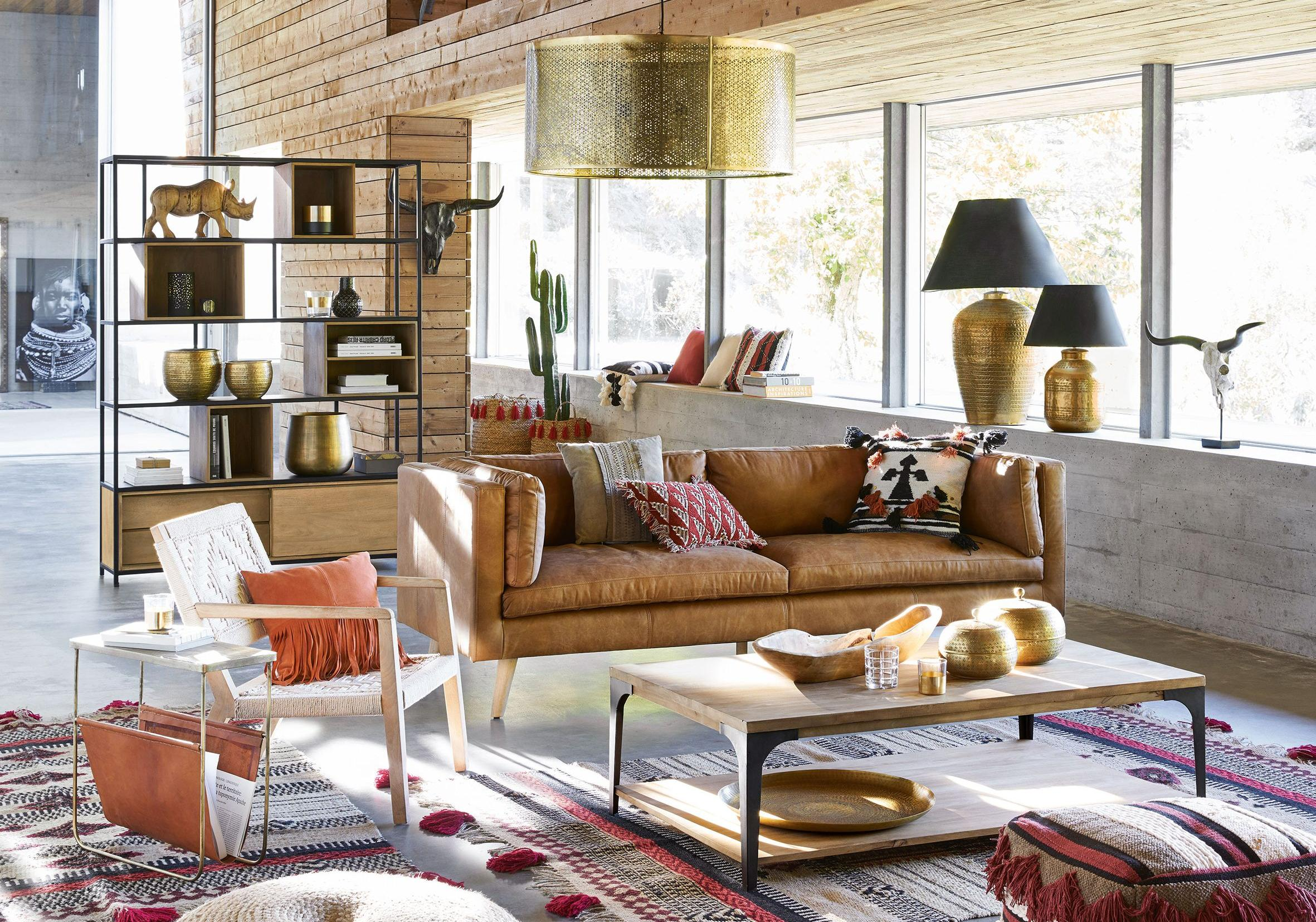 Comment Nettoyer Un Canapé En Cuir Gris Clair savez-vous pourquoi ce canapé est partout sur instagram