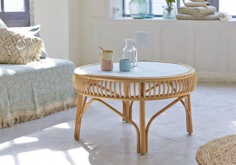 20 Tables Basses Pas Cheres Pour Upgrader Votre Deco Elle Decoration