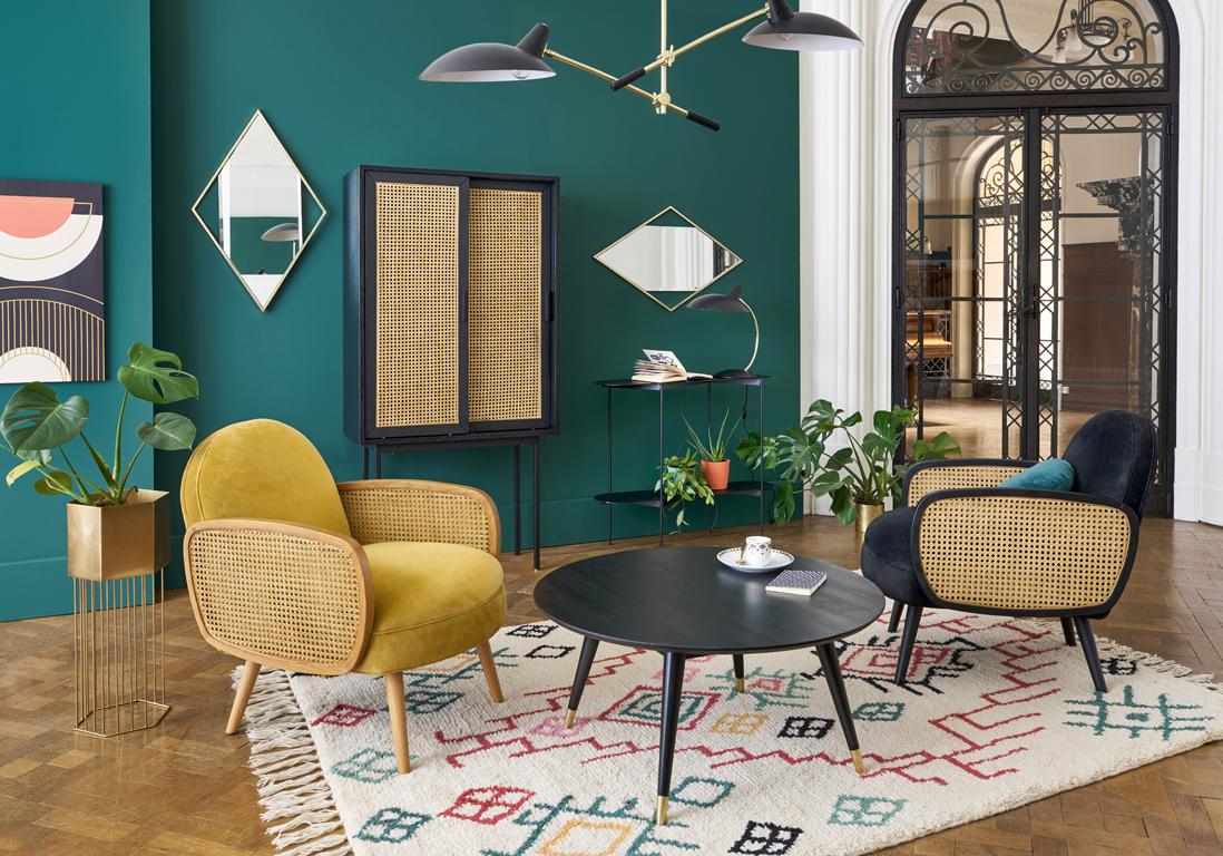 soldes fauteuil t 2018 les mod les qui nous font. Black Bedroom Furniture Sets. Home Design Ideas