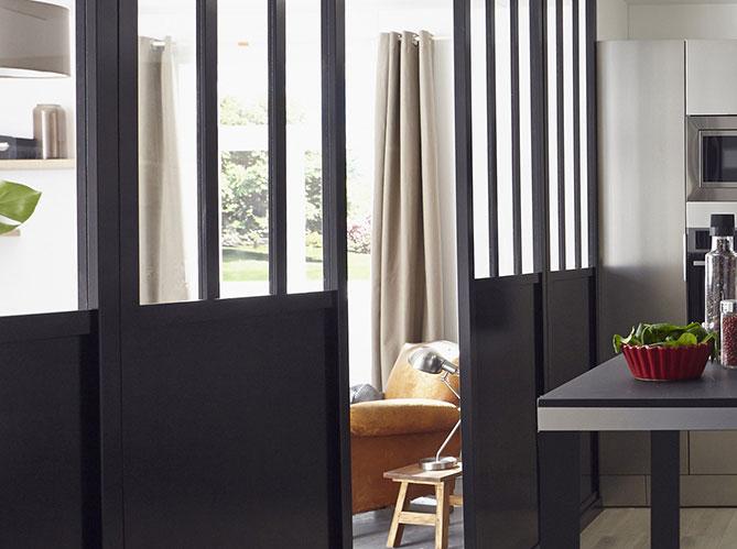 Cloison Amovible Chambre Ikea