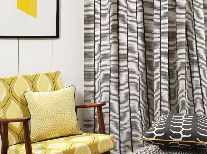 30 idées pour habiller vos fenêtres - Elle Décoration