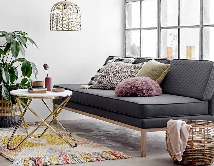 6 trucs utiles faire dans la maison les jours de pluie elle d coration. Black Bedroom Furniture Sets. Home Design Ideas