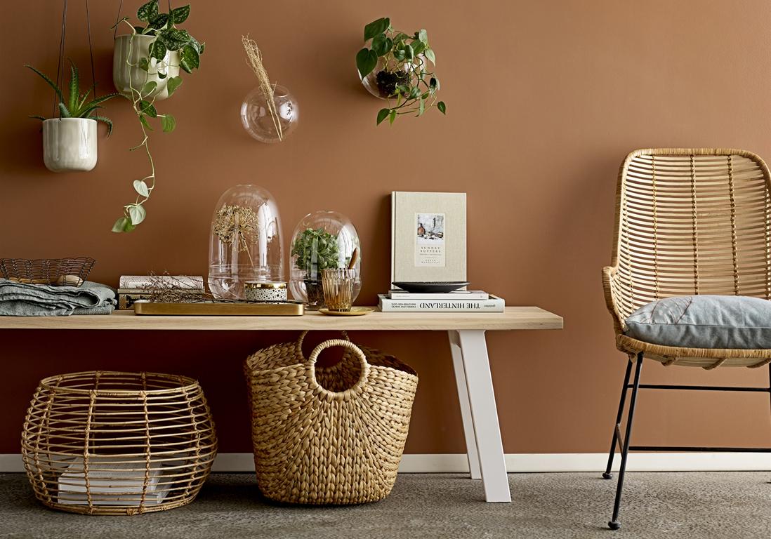 d co voici les 4 couleurs tendance du printemps 2019. Black Bedroom Furniture Sets. Home Design Ideas