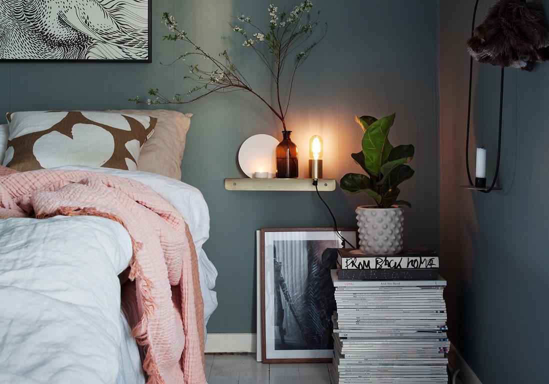 20 manières sympas de ranger ses livres et ses magazines - Elle