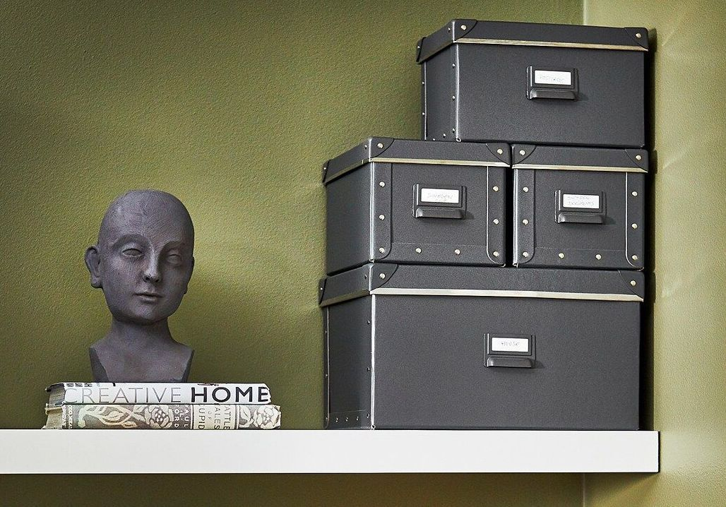Ikea Voici La Meilleure Trouvaille Pour Tout Ranger A Moins De 5 Elle Decoration