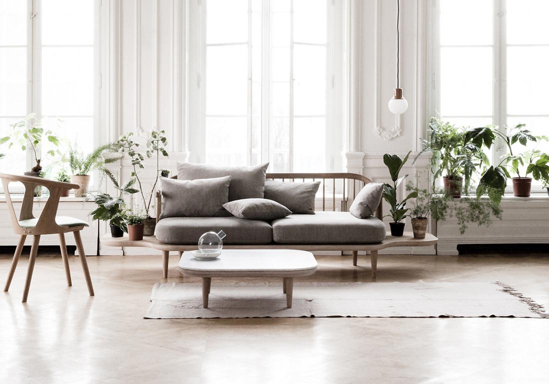 Idee Deco Scandinave 5 idées pour une déco 100 % scandinave - elle décoration
