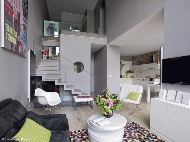 Quelles couleurs à adopter pour un intérieur contemporain elle décoration