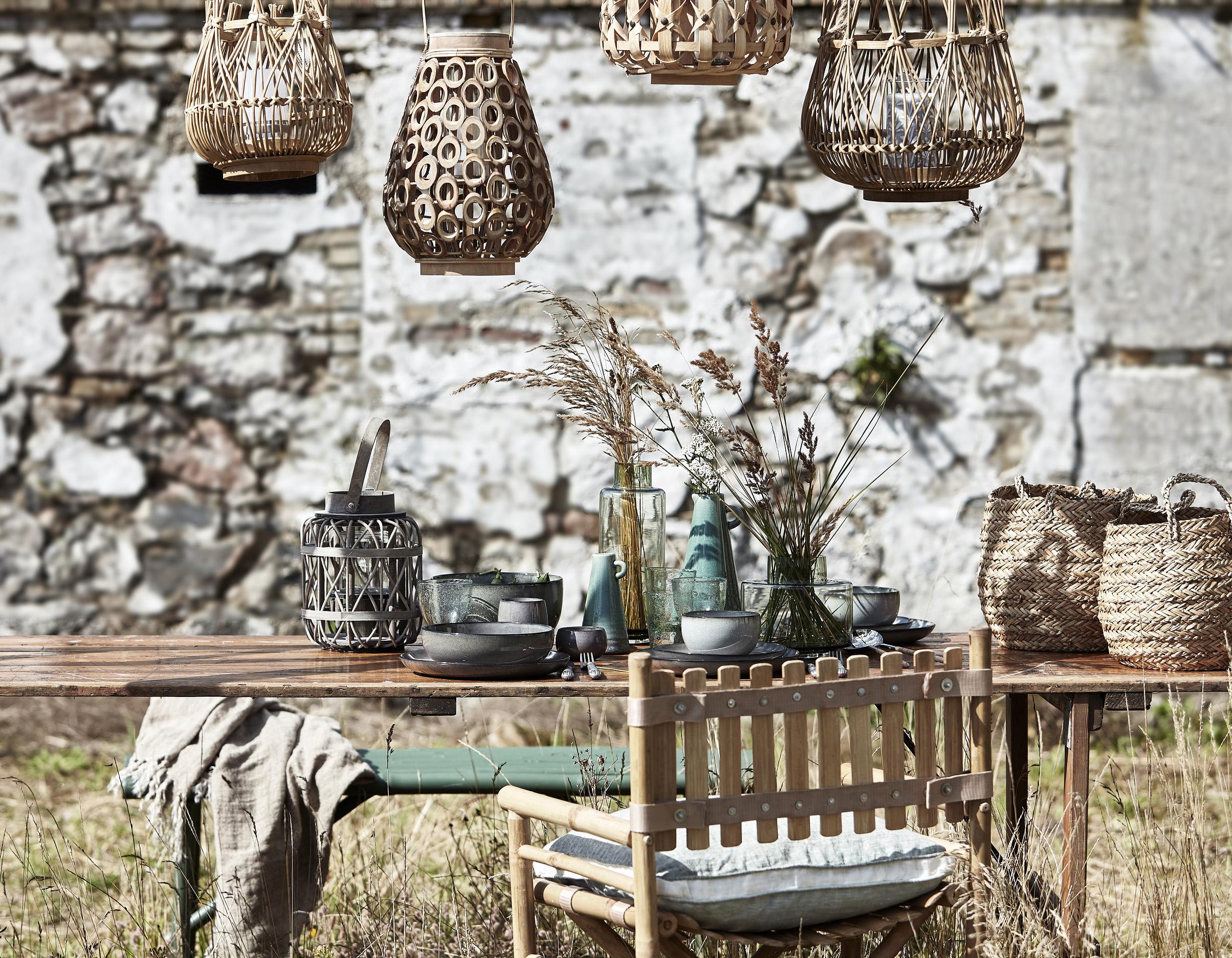 diy fabriquer ses bougies anti moustiques pour une table safe et d co elle d coration. Black Bedroom Furniture Sets. Home Design Ideas