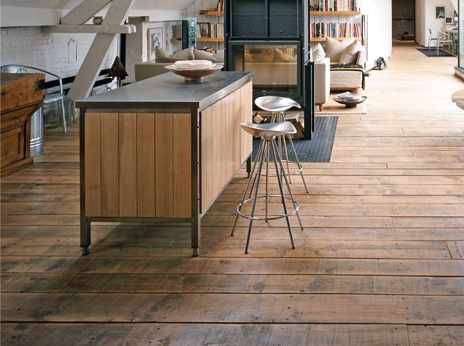 combles nos solutions pour r nover le sol elle d coration. Black Bedroom Furniture Sets. Home Design Ideas