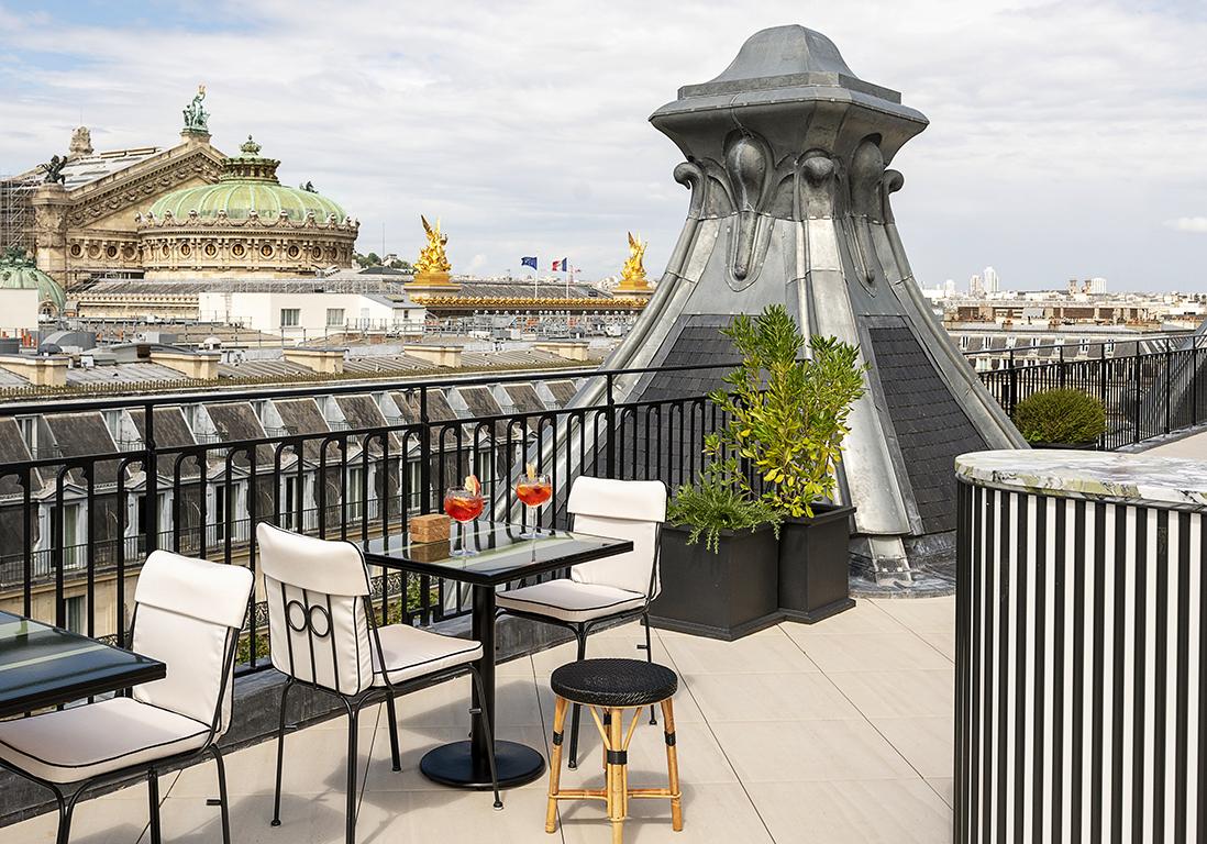 22 adresses design incontournables à Paris cet automne