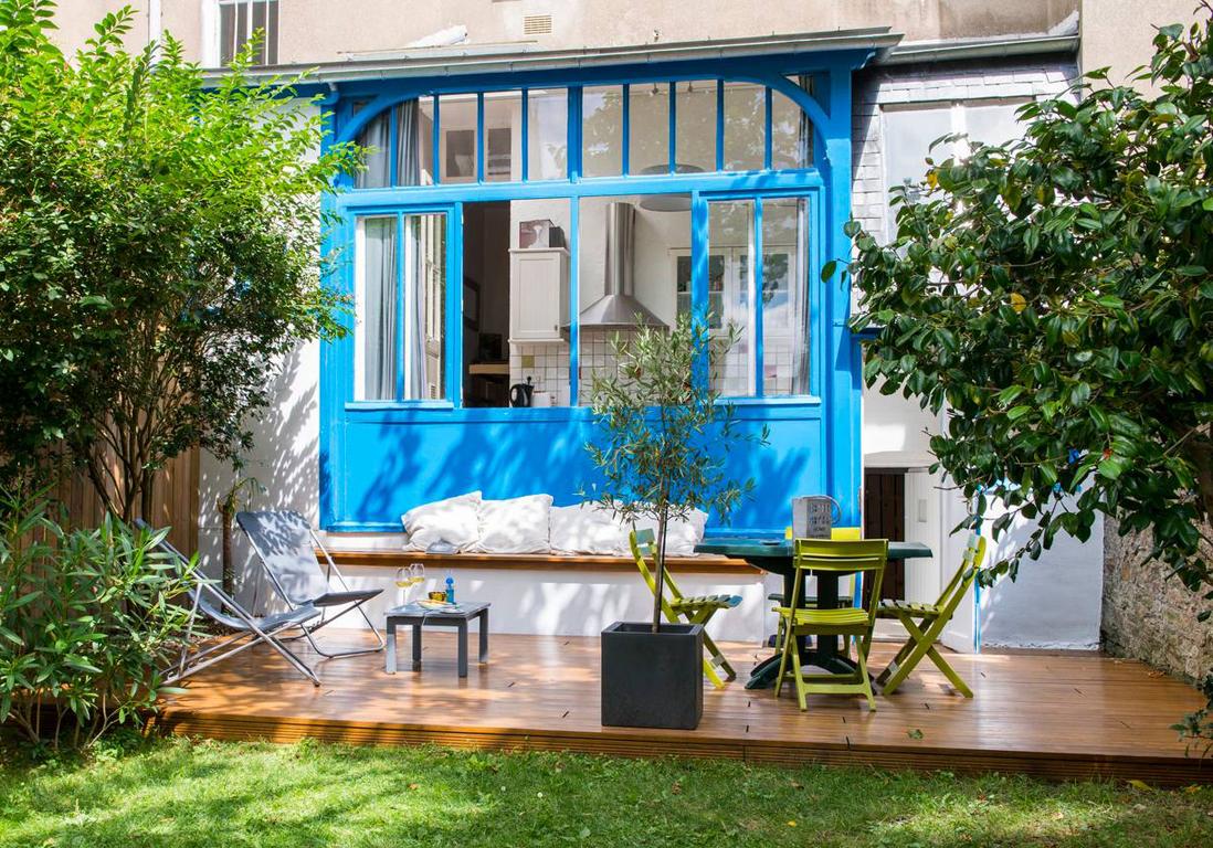 Airbnb Nantes : 20 appartements, maisons et lofts de rêve à Nantes ...