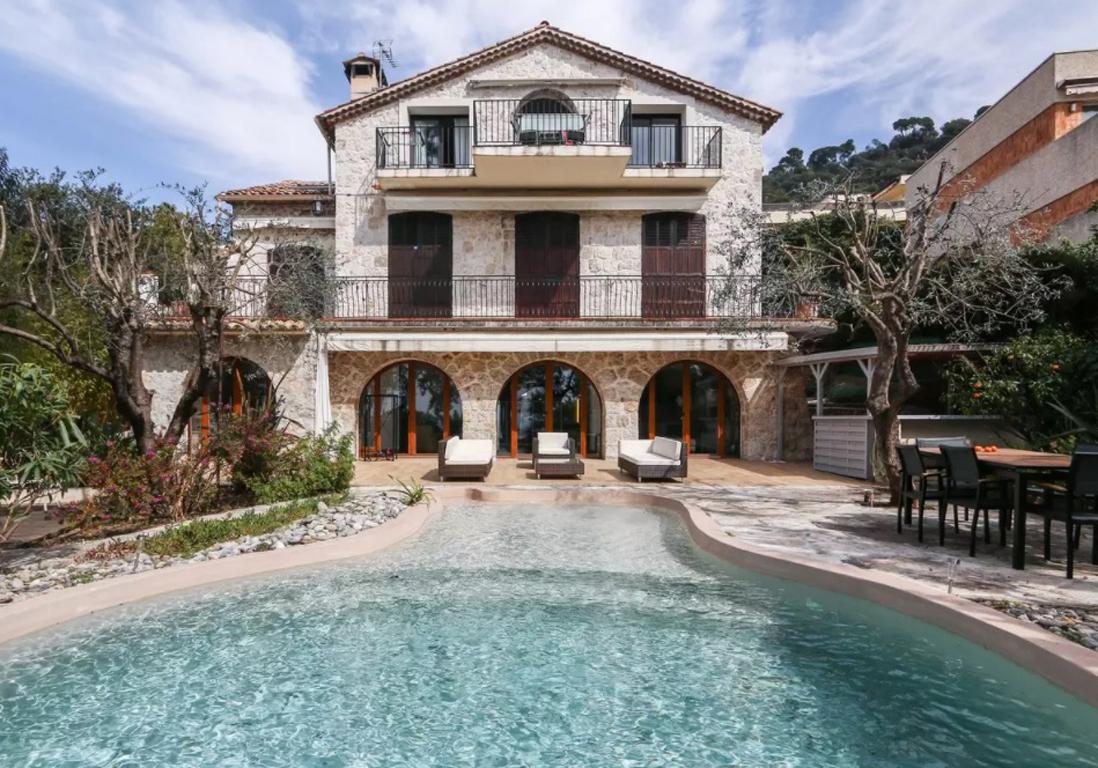 Airbnb Nice : 20 appartements, villas et duplex de rêve à Nice