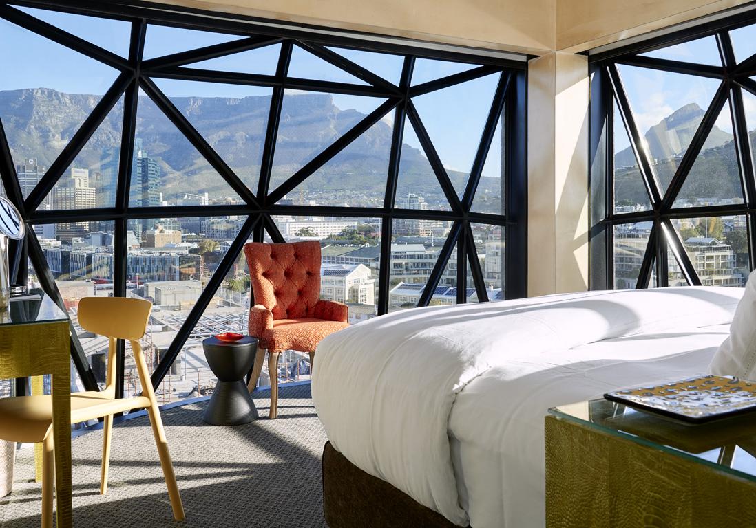 10 hôtels contemporains pour un tour du monde design