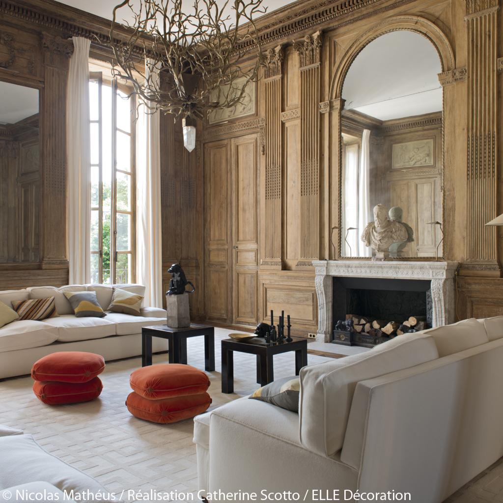 Un Appartement Et Elle Entre Esprit Design Grand Siècle 70's Des OPXnw8N0k
