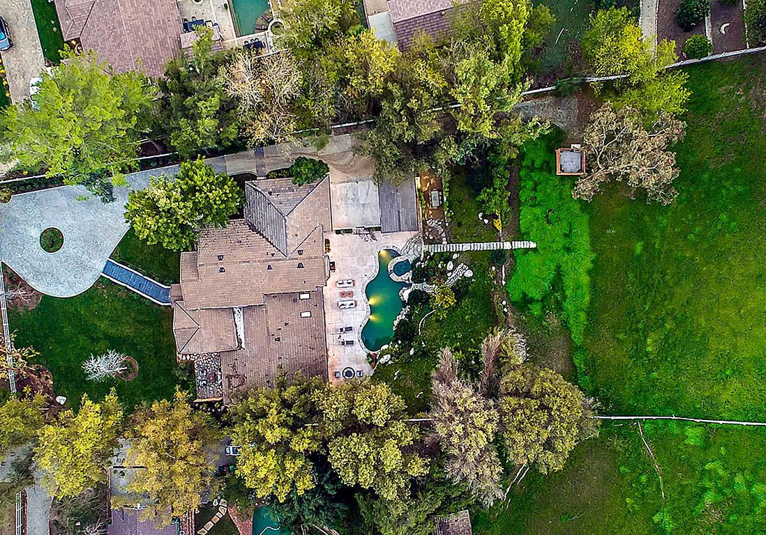 Myley Cyrus vend sa maison d'Hidden Hills à Los Angeles
