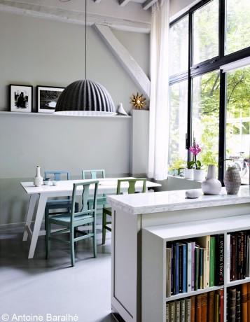 Cuisine grise visites priv es de nos plus belles for Sites de cuisine les plus visites