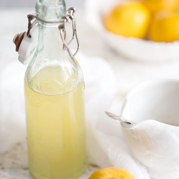 Le mélange eau / jus de citron fait-il maigrir ?