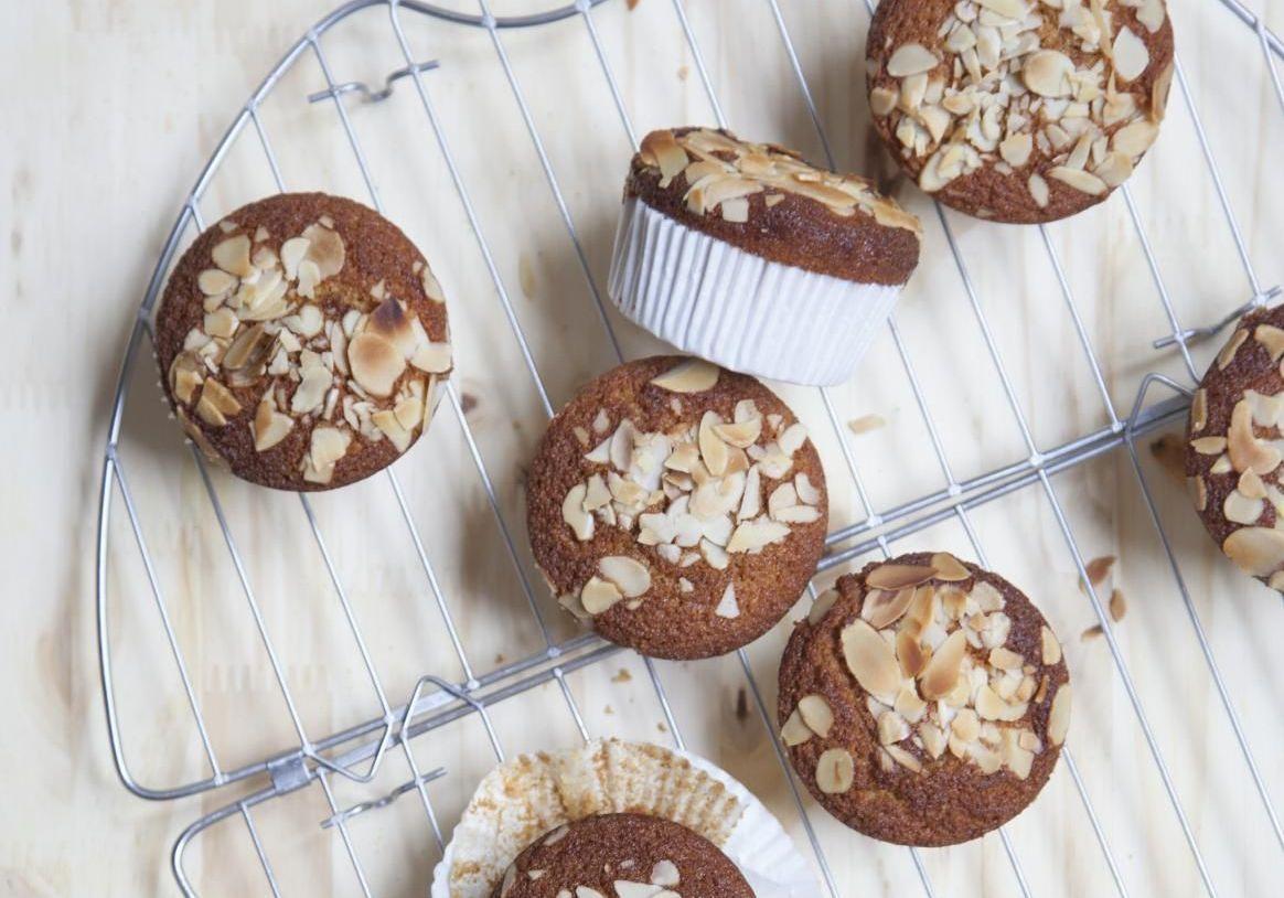 Recettes De Muffins Faciles Et Pas Chers Elle A Table