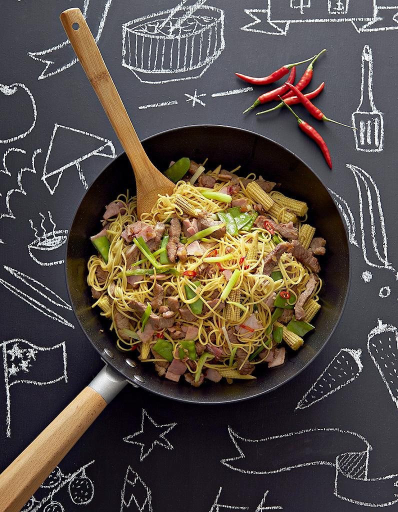 idée recette nouvel an Nouvel An chinois : recettes de cuisine Nouvel An chinois   Elle à  idée recette nouvel an