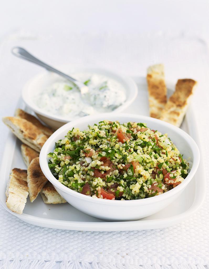 Recettes de quinoa