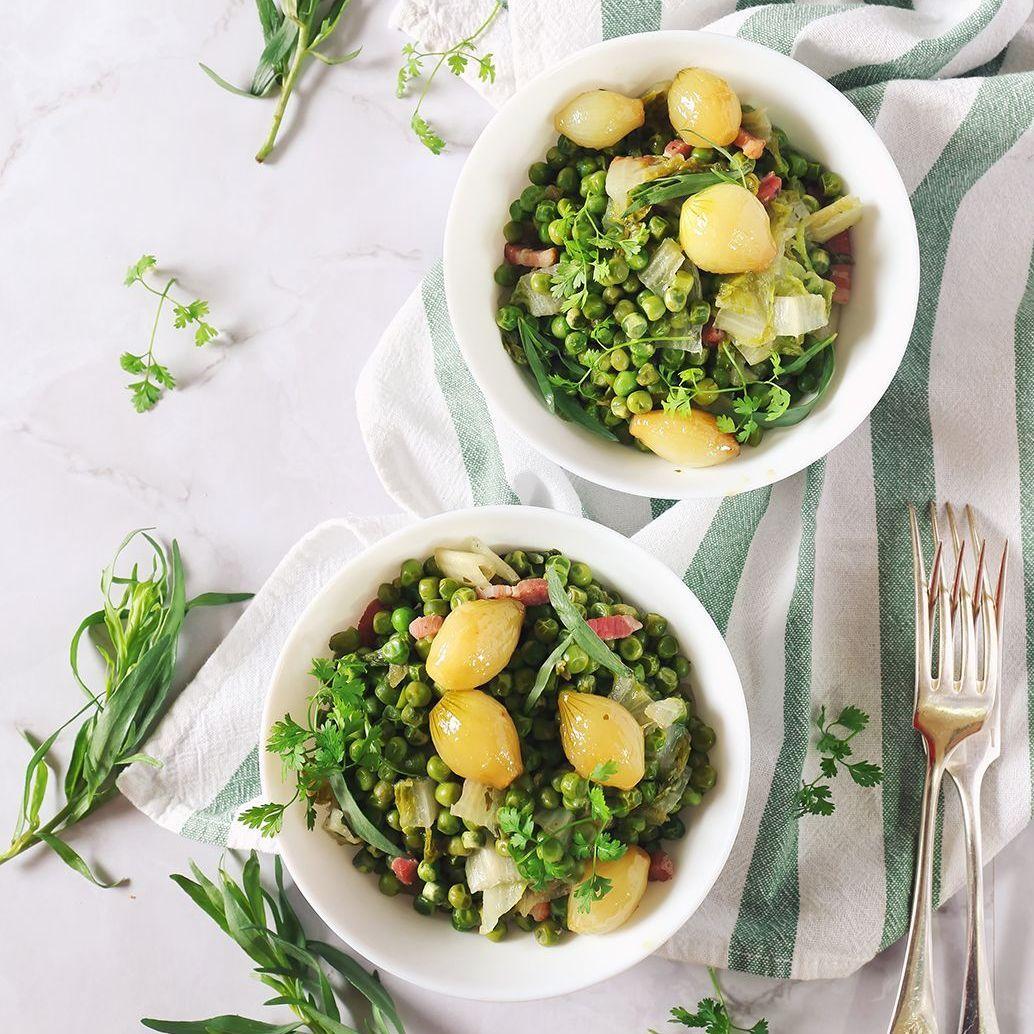 Gastronomie française : retrouvez les recettes emblématiques ...