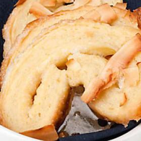 Palmier la noix de coco pour 4 personnes recettes elle - Palmier noix de coco ...