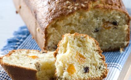 Cake citron orange v g tarien pour 6 personnes - Recette cake sale vegetarien ...