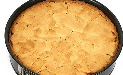 Gâteau au yaourt peu calorique pour 6 personnes - Recettes ...