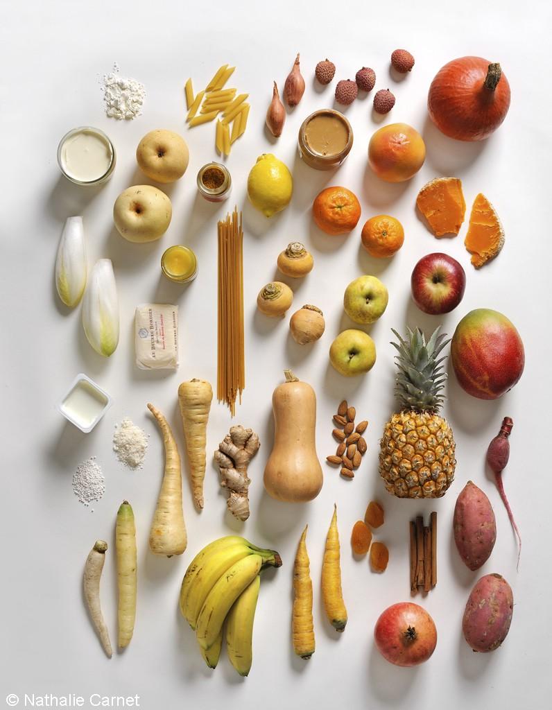 25 recettes pour vitaminer l hiver