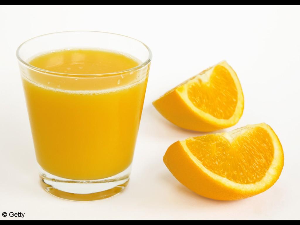 Pancakes au jus d orange 25 recettes pour vitaminer l - Pelure d orange pour parfumer ...