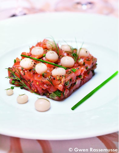 Cuisine mol culaire 5 astuces faciles r aliser elle - La cuisine moleculaire tpe ...