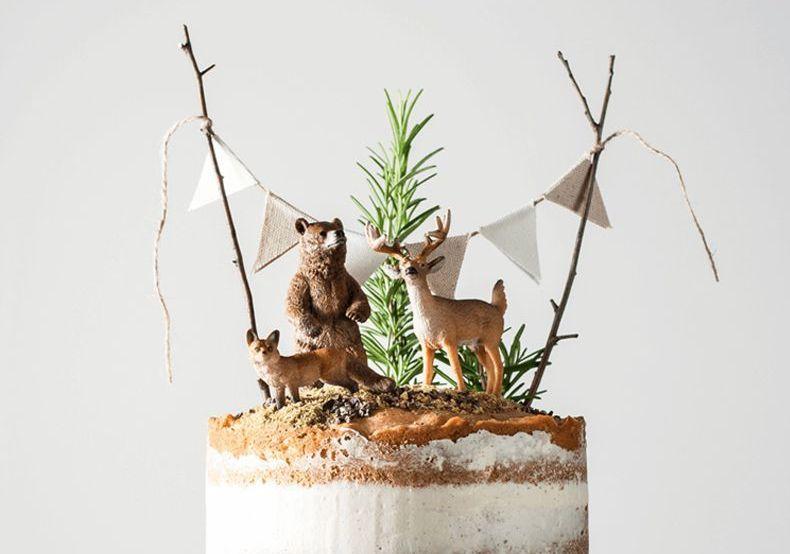 8 gâteaux d'anniversaire bluffants pour les enfants