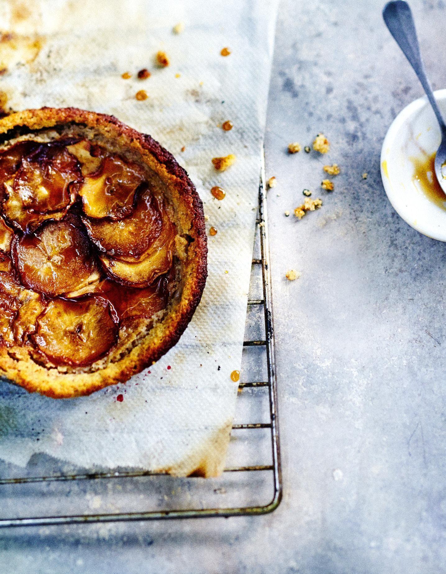 Gâteaux d'automne : 35 recettes réconfortantes de saison - Elle à Table