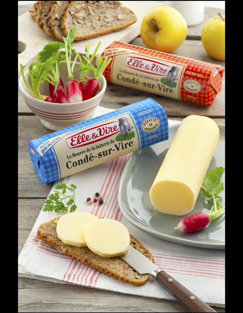 Beurre De Conde - Pique-nique : je mets quoi dans mon
